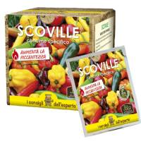 Concime Organominerale SCOVILLE 100Gr