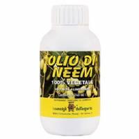 Repellente OLIO DI NEEM Puro 240ml