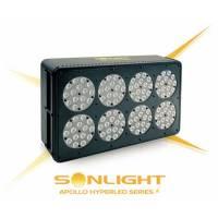Usato Ricondizionato -  Led Coltivazione Sonlight Apollo Hyperled 8 270W - Bloom