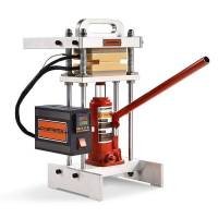 Bottle Jack Heat Press 4 Ton - DabPress