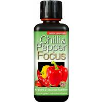 Chilli Focus 300ml - Fertilizzante Peperoncino