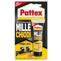 Pattex Millechiodi Forte & Rapido 100g