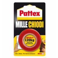 Pattex Millechiodi Tape 19mmx1,5m