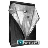 Silverbox Original 1,4 mq - 120x120x200cm Grow Box per coltivazione indoor