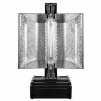 Lumen King - Kit Illuminazione 1000W - Lampada Inclusa