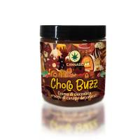 Choco Buzz - Crema di Cioccolato e Semi di Canapa Decorticati