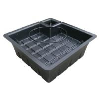 Sistema Idroponico Nutriculture FLO-GRO 520