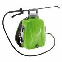 Verdemax - Pompa Zaino a Batteria Futura - 8 Litri
