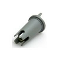 Elettrodo di ricambio Adwa AD12 pH/°C (WATERPROOF)