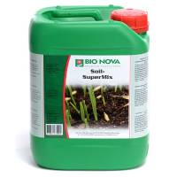 Bionova SOIL Supermix 5Lt