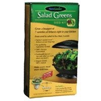 Semi insalate Kit per Aerogarden