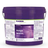 Plagron Mega Worm (Humus di lombrico) 5L