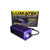 Alimentatore Elettronico Lumatek 250W HPS/MH