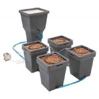 Sistema hydro WaterPack-ACS GHE Sistema Idroponico General Hydroponics