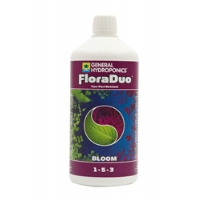 GHE - FloraDuo Bloom 1L