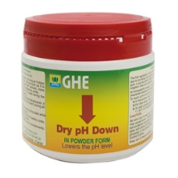 General Hydroponics - pH down Dry 250gr