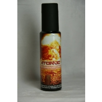 Olio al peperoncino Atomic Pain - T. S. Moruga Red 100ml