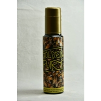 Olio al Peperoncino Golden Fury - T.S. Moruga Yellow 100ml