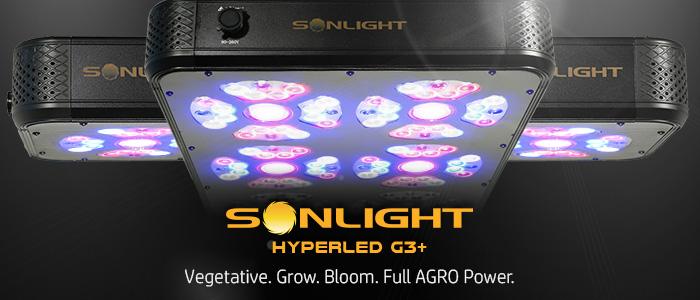 Lampade Led Sonlight Hyperled G3+
