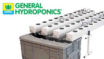 GHE General Hydroponics<