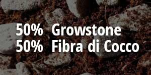 Growstone & Fibra di Cocco