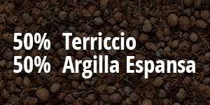Argilla & Terriccio