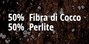 Cocco & Perlite