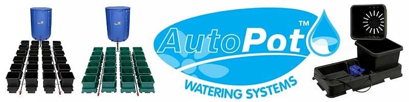 Substrati per AutoPot