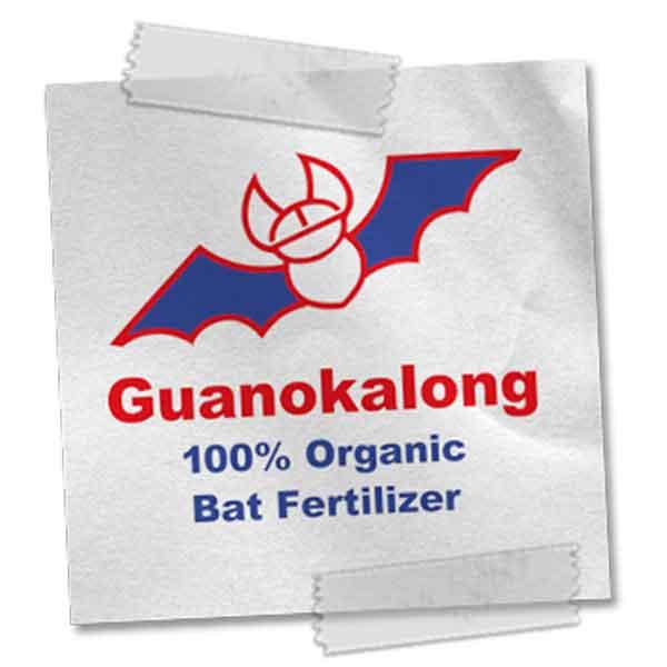 Fertilizzanti Organici Guanokalong
