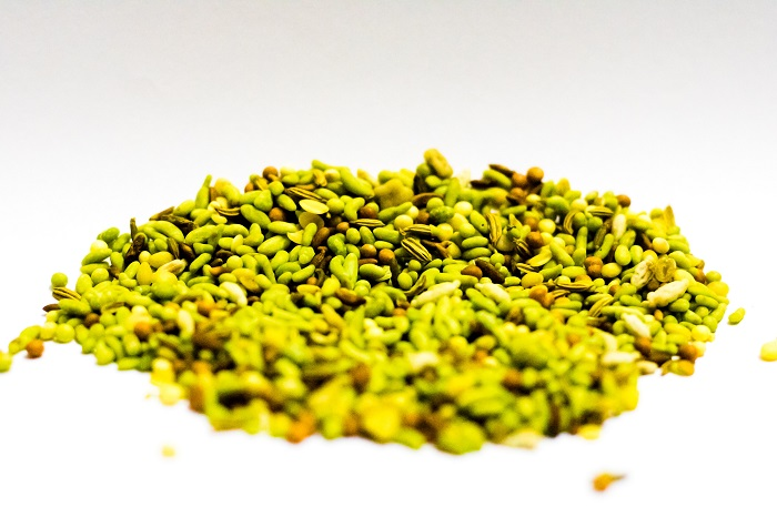 semi di finocchio da coltivare