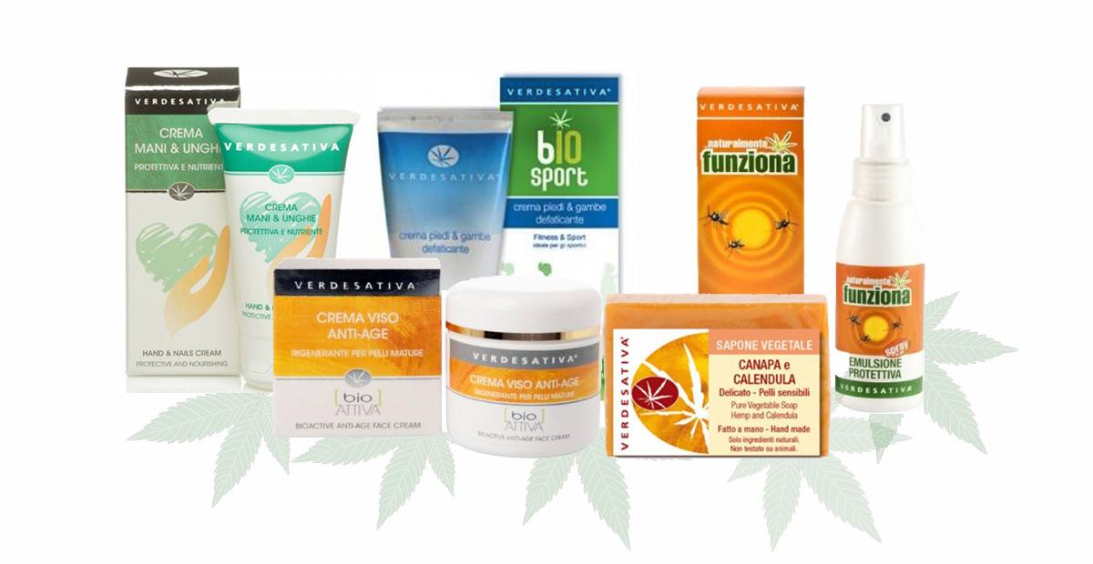 prodotti verdesativa offerte