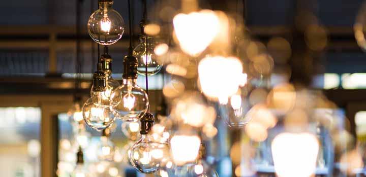 calcolo consumi elettrici lampade