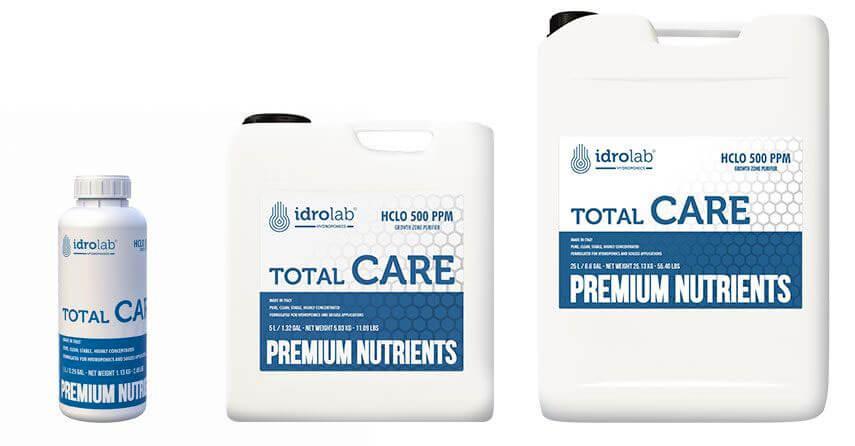 Total Care di Idrolab