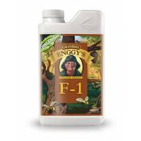 Adv Nutrients - Grandma Enggy's F-1 -  Acido Fulvico