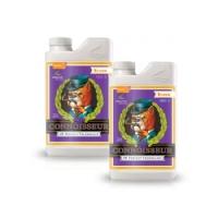 Advanced Nutrients - Connoisseur A+B Bloom - PH Perfect 500ml