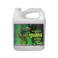 Advanced Nutrients - Iguana Juice Grow 5L