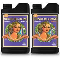 Advanced Nutrients - Sensi Bloom A+B - PH Perfect 1L