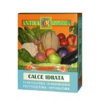 Antika Officina Botanika - Correttivo Calcico - Calce Idrata 400gr
