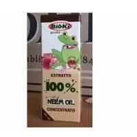 Olio di Neem 100ml - Bioki