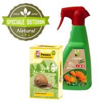 Speciale Outdoor: Kit Antiparassitari