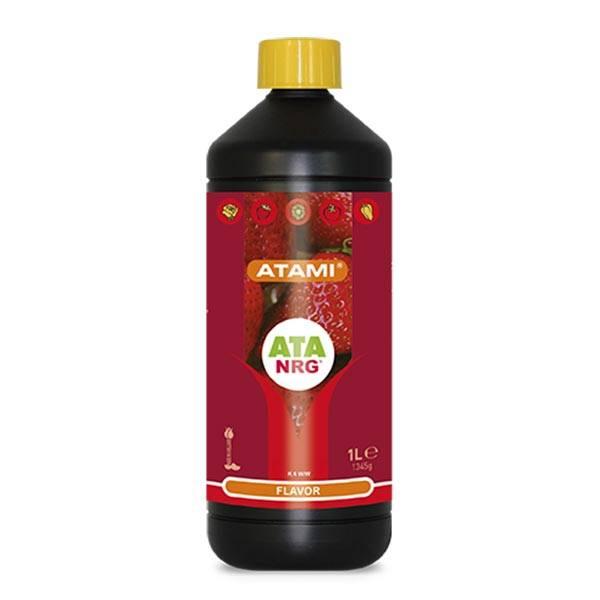 Atami ata organics flavour 1l grow shop for Un fertilizzante
