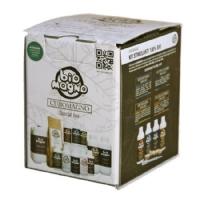 CuboMagno Kit Fertilizzanti OM - BioMagno