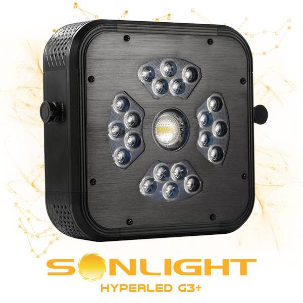 Sonlight G3+ 135W