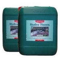 Canna HYDRO FLORES A+B 5L