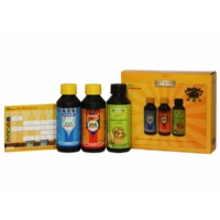 ATA Organics Booster Pack - Atami - Radici & Fioritura