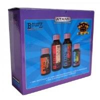 B Cuzz Hydro Booster Pack - Atami - Crescita e Fioritura
