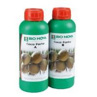 Bio Nova - Cocoforte A+B 2X1L