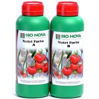 Bionova - Nutriforte A+B 2X1L