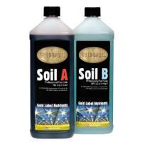 Gold Label - Soil A+B 1L