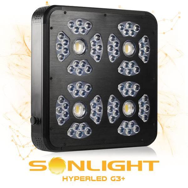 Sonlight G3 540W